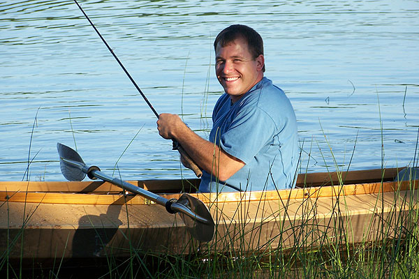 Off the hook racing 39 s his work fishing 39 s his pastime for Hampton roads fishing report