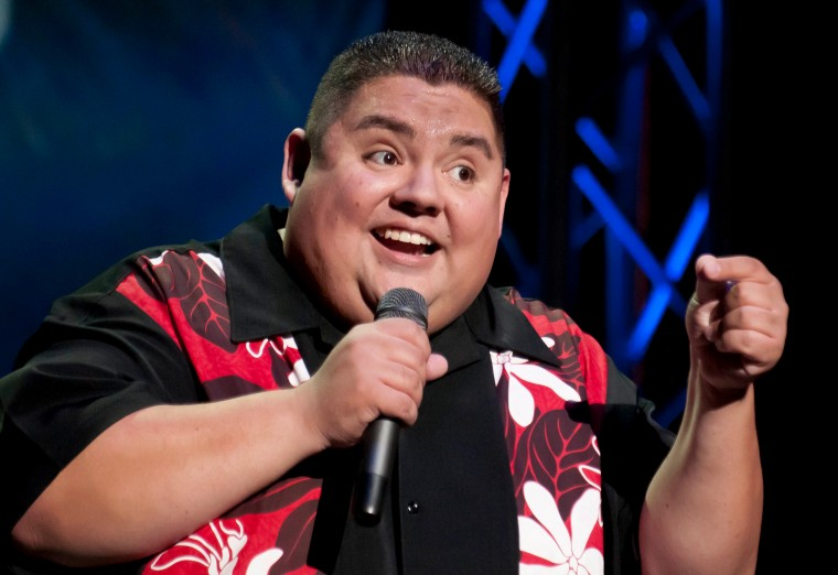 Gabriel Iglesias laughs at himself | HamptonRoads.com ...