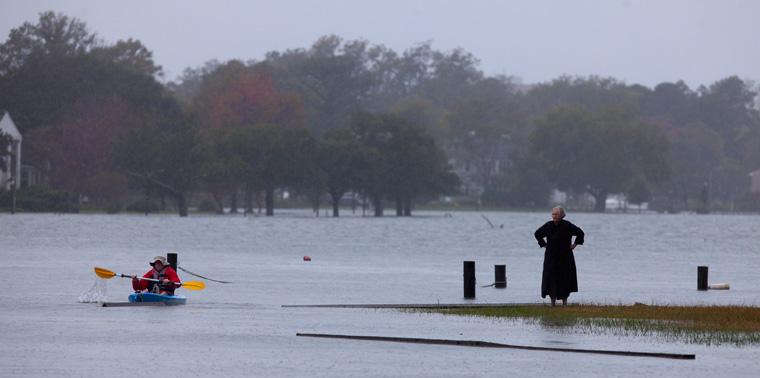 Frankenstorm snor 39 eastercane sandy for Hampton roads fishing report