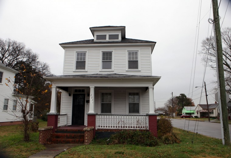 Plan Could Salvage Troubled Portsmouth Homes