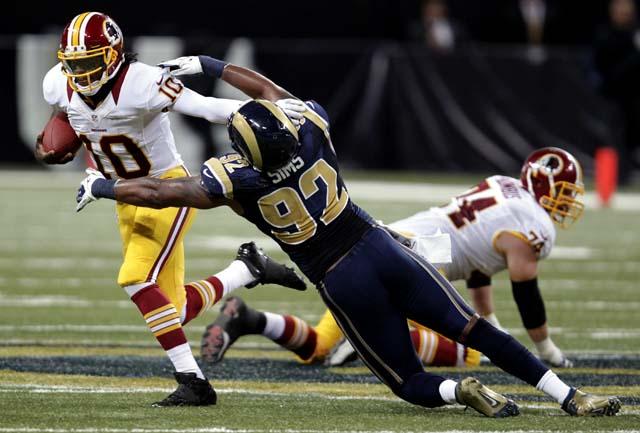 Week 3 projections: Quarterbacks | HamptonRoads.com ...