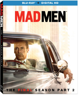 mad men essay Analysis of mad men title sequence university of minnesota abstract this analysis will cover the middle scene in the mad men opening title sequence.