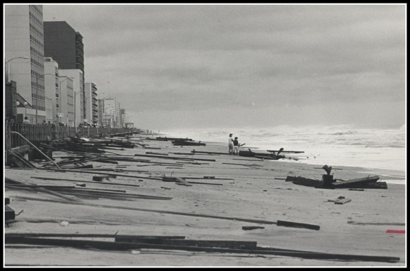 Our History With Hurricanes Photos Hamptonroads Pilotonline