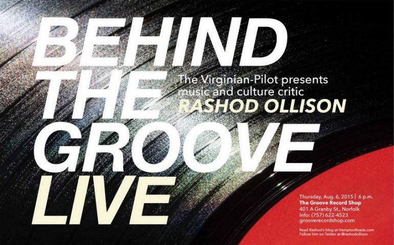 Behind the Groove Live Event
