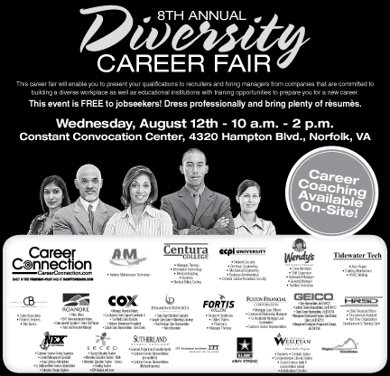 CareerConnection's Diversity Career Event