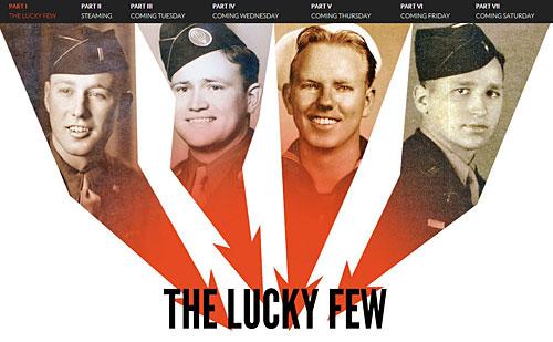 The Virginian-Pilot D-Day Series