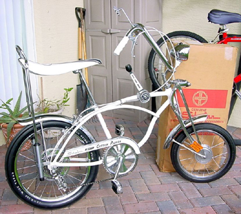 Vintage Executive Bike Archive Tristatetunerscom Home Of